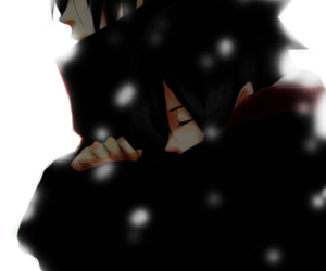 itachi and sasuke image