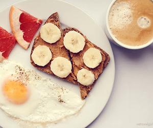 breakfast, healthy, and fruit image