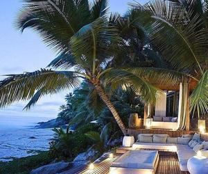 bahamas, beach, and holiday image