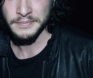 game of thrones, jon snow, and a song of ice and fire image