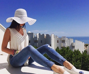 fashion, summer, and style image