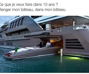 bateau, Dream, and dehka image