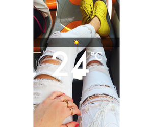 adidas, blogger, and good day image