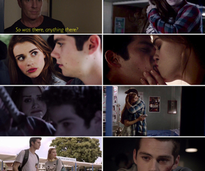 soulmates, teen wolf, and the maze runner image