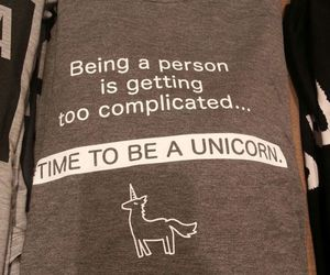unicorn and funny image