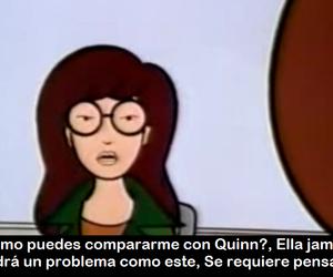 Daria, espanol, and frases image