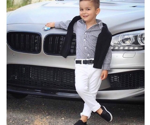fashion and kids image