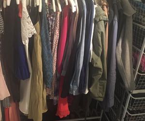 fashion, mode, and wardrobe image