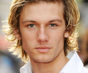 alex pettyfer, british actor, and blond hair image
