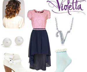 186 Images About Violetta Style