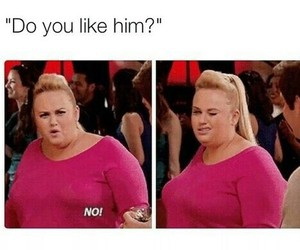 funny, pitch perfect, and lol image