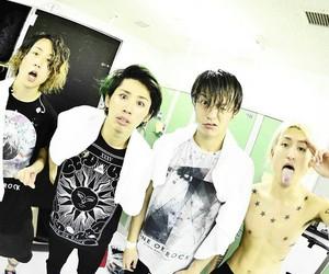 band, taka, and japan image