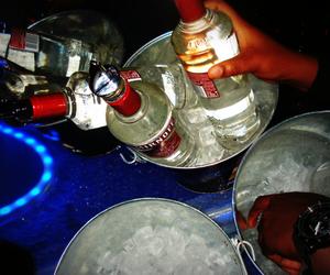 L, vodka, and smirnoff image