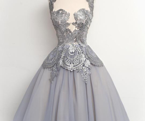 corset, fancy, and silver image