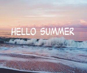 summer and hellosummer image