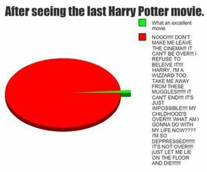 book, harry potter, and fandom image