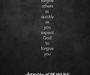 forgive, grace, and phrase image
