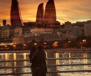azerbaijan baku 2015 image