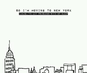 band, texts, and city image