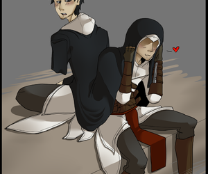 assassin's creed and altmal image