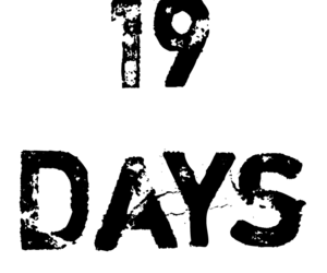birthday, 19 days, and june 20th image