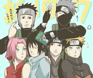 115 images about tim 7 kakashi on we heart it see more about