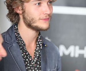 toby regbo, reign, and francis image