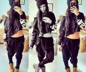 swag and outfit image