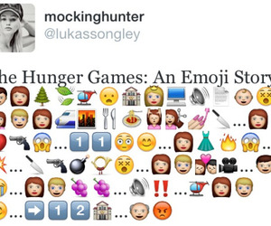 story and emoji image