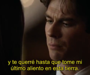 ian somerhalder, kiss, and quotes image