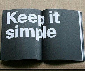 simple, book, and quotes image