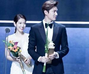 couple, fashion, and korean image