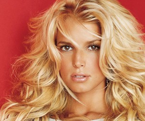 beauty and jessica simpson image