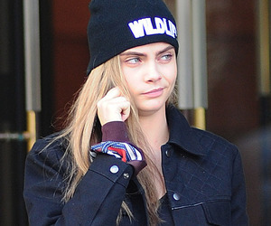 eyebrows, cara delevingne, and funny image