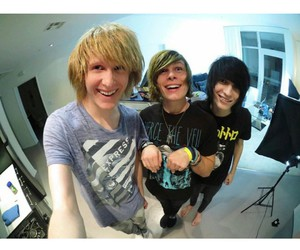 youtubers, instagram, and bryan stars image