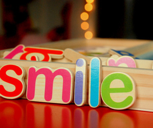 smile image