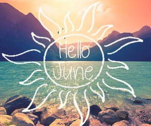 june and hello june image