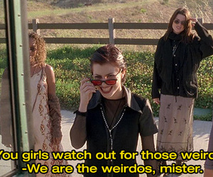 The Craft and what movie? image