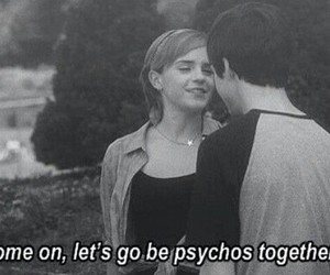 movie, quotes, and the perks of being a wallflower image