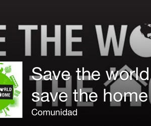 save the world and help our planet image