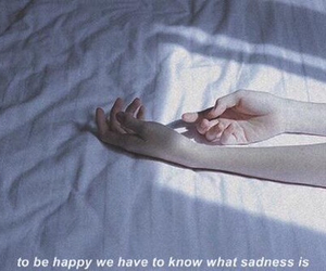 quotes, sad, and teen image