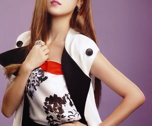 photoshoot and jessica jung image