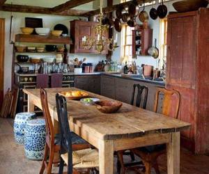 home sweet home and kitchen image