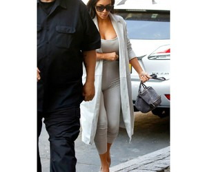 body, candids, and coat image