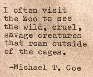 quote and zoo image