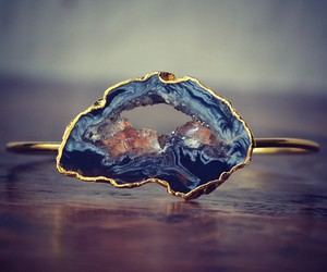 ring, crystal, and girly image