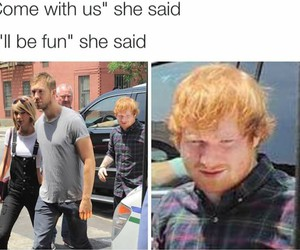 alternative, calvin harris, and funny image