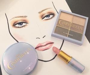 cinderella and make up image