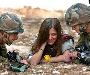 photo, israel, and peace image