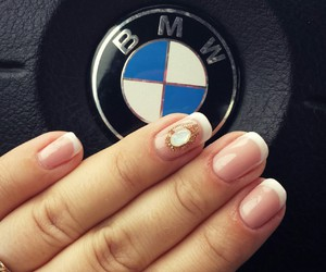bmw, french, and gel image